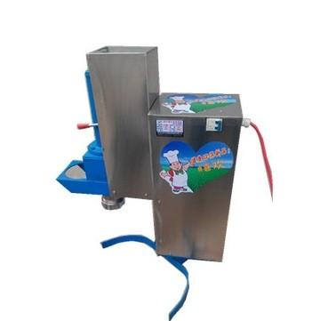 液压��面机