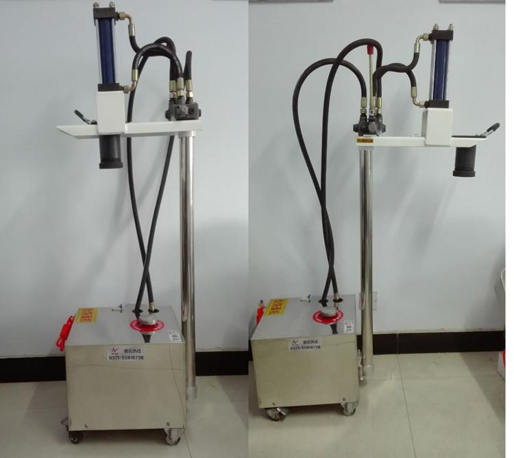 液压��面机器、拉面机